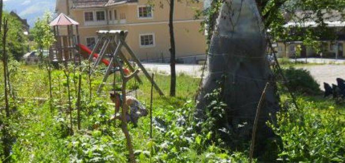 Essbare Gemeinden-