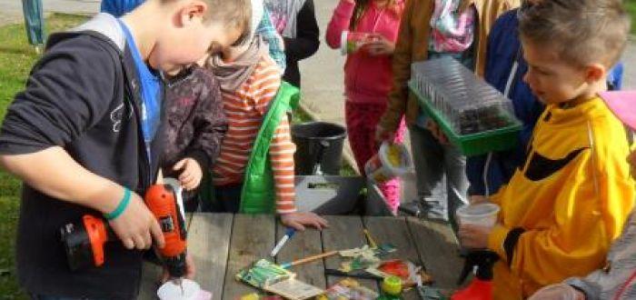 Kinderprojekte-
