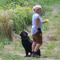 Judith Anger, Pionierin der Wildniskultur-Judith Anger